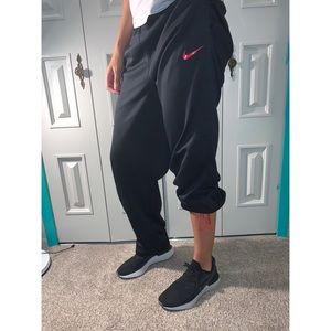 Men's Nike ELITE Sweatpants